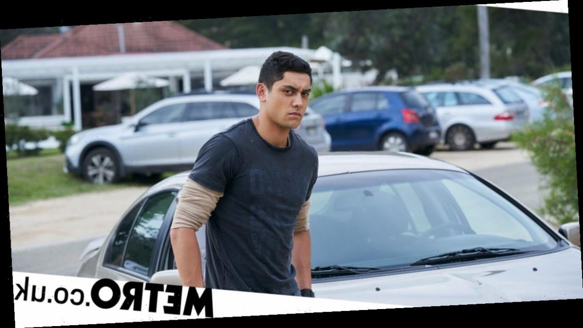 Spoilers: Nikau leaves the Bay in Home and Away